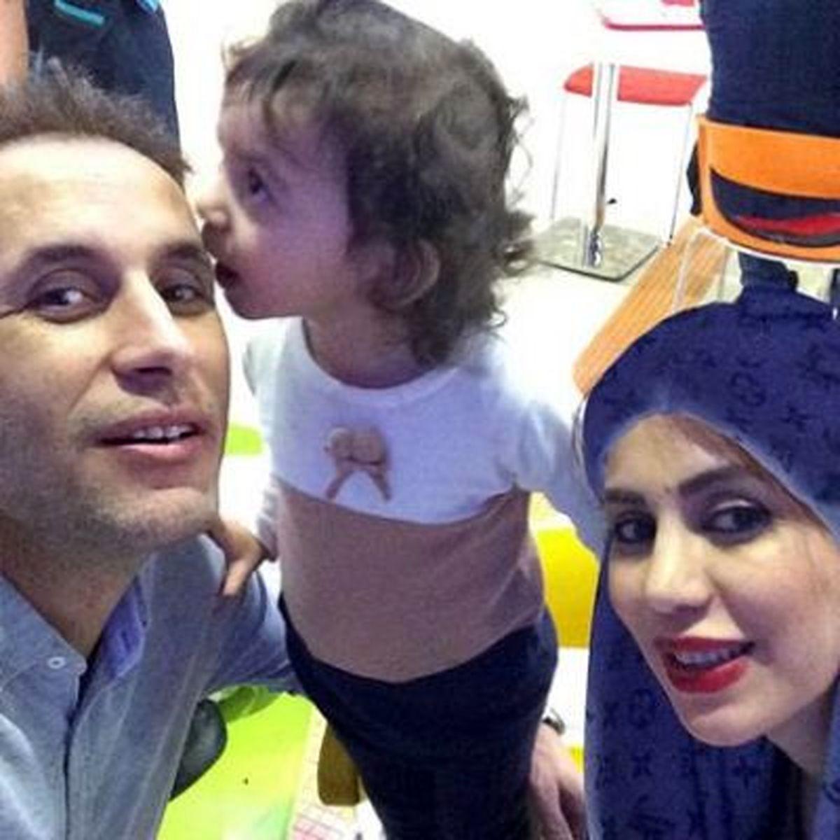 یحیی گل محمدی