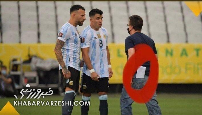 برزیل- آرژانتین