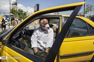 رانندگان تاکسی