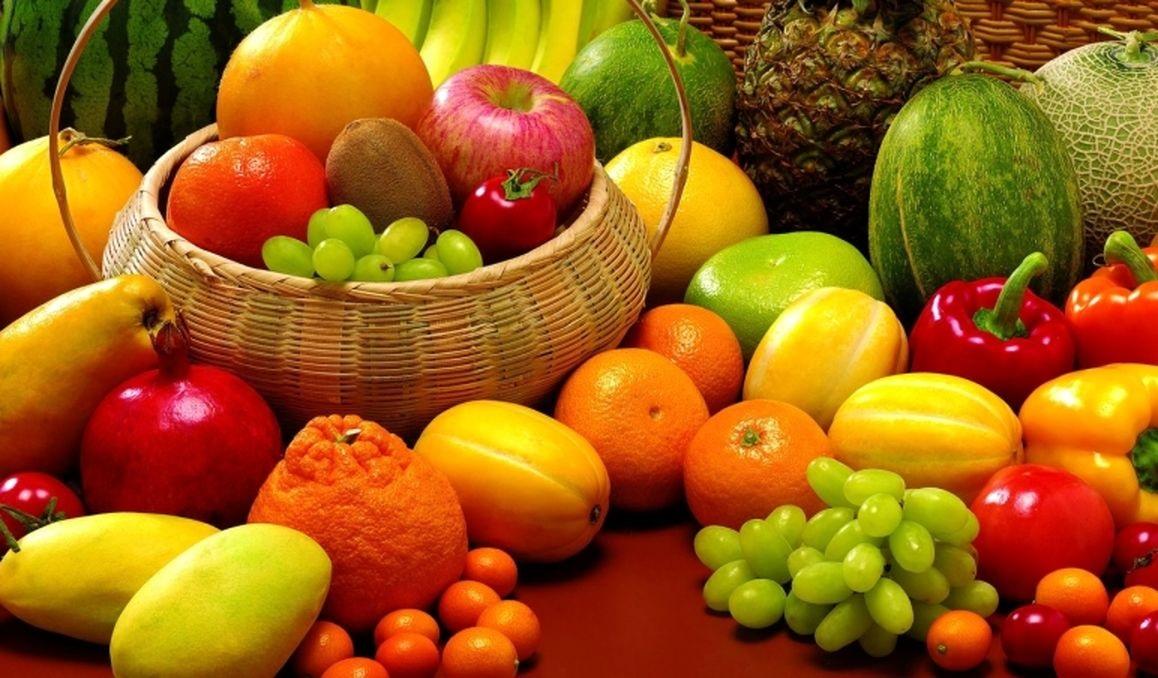 قیمت میوه