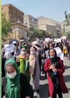 درگیری در کابل