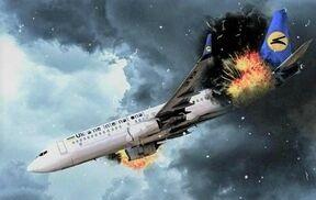 هواپیمای اوکراینی
