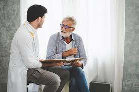 سرطان در مردان