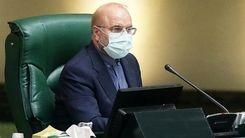 واکنش قالیباف به امضای سند همکاری ایران و چین + جزئیات مهم
