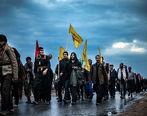راهپیمایی زائران اربعین امسال از مرز مهران ممنوع شد