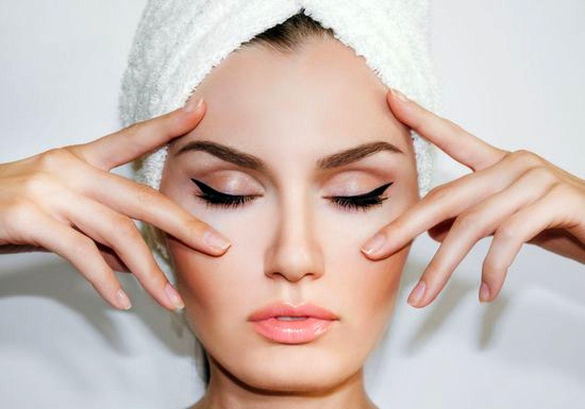 9 روش برای جلوگیری از شل شدن پوست + جزئیات