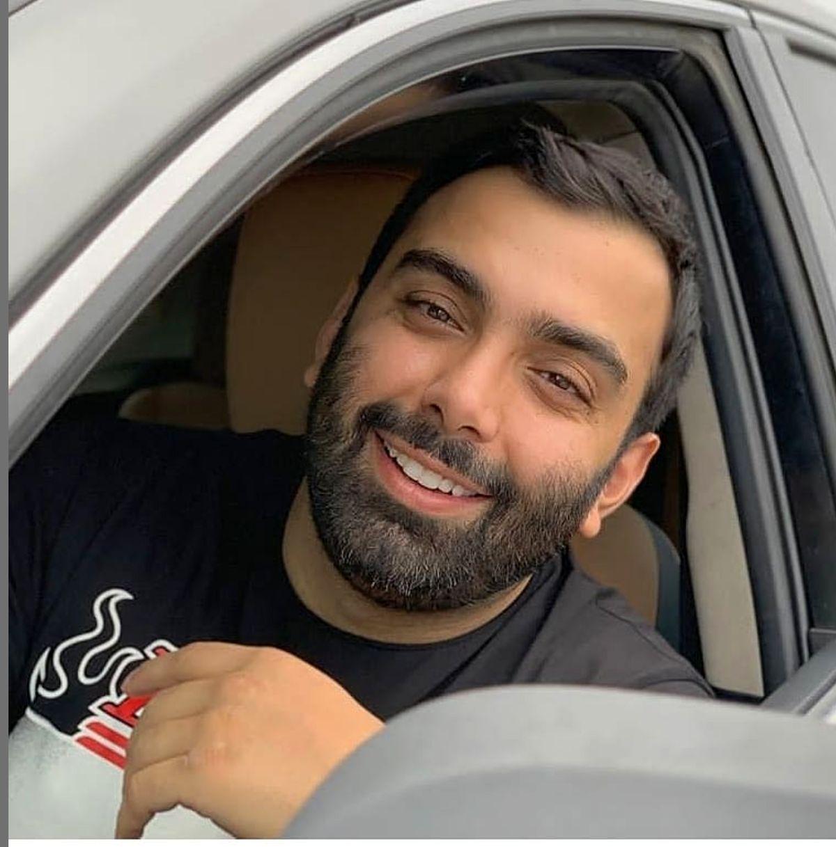 قرض گرفتن مسعود صادقلو از دوستش جنجالی شد