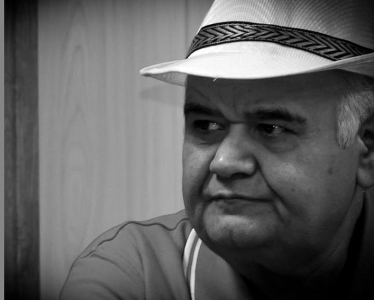 حمایت ویژه اکبر عبدی از استقلال: مثل توپ پشت شما هستیم