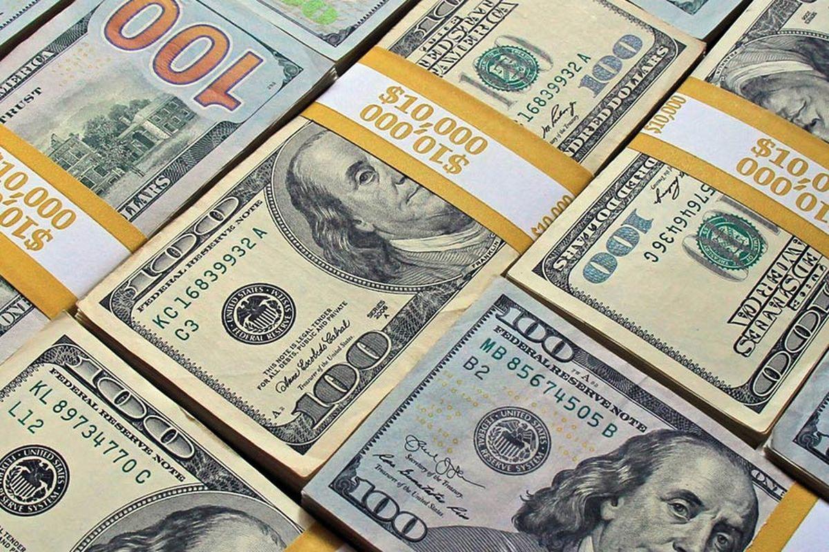 خبر فوری / ورود دلار وارد کانال ۲۰ هزار تومان + پیش بینی