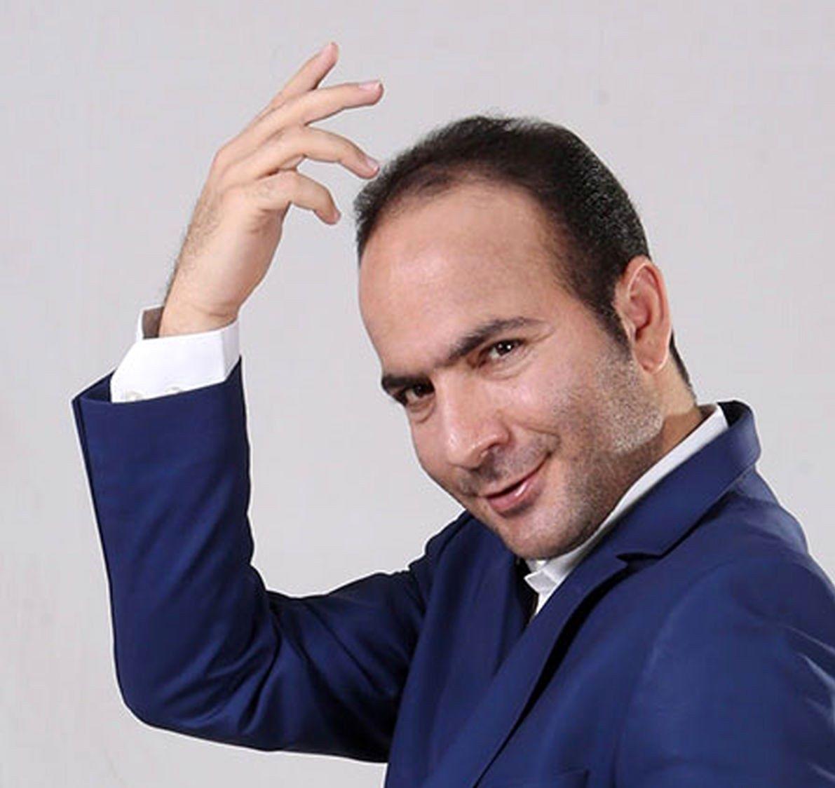 شوخی +18 حسن ریوندی با آقایون متأهل و متعهد/ فیلم