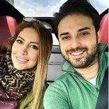 عکس جنجالی بابک جهانبخش ! + موزیک ویدئو جذاب