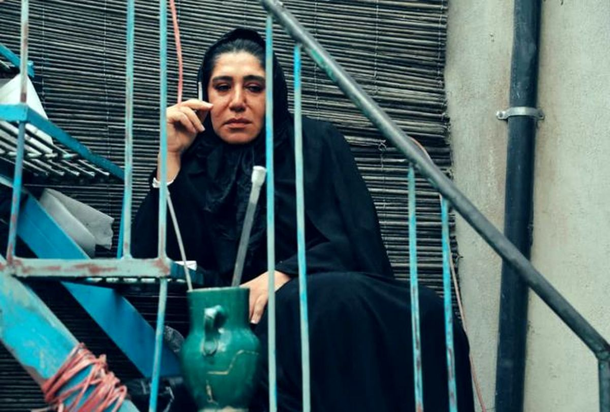 نسیم ادبی در فیلم کوتاه « گرسنگی »