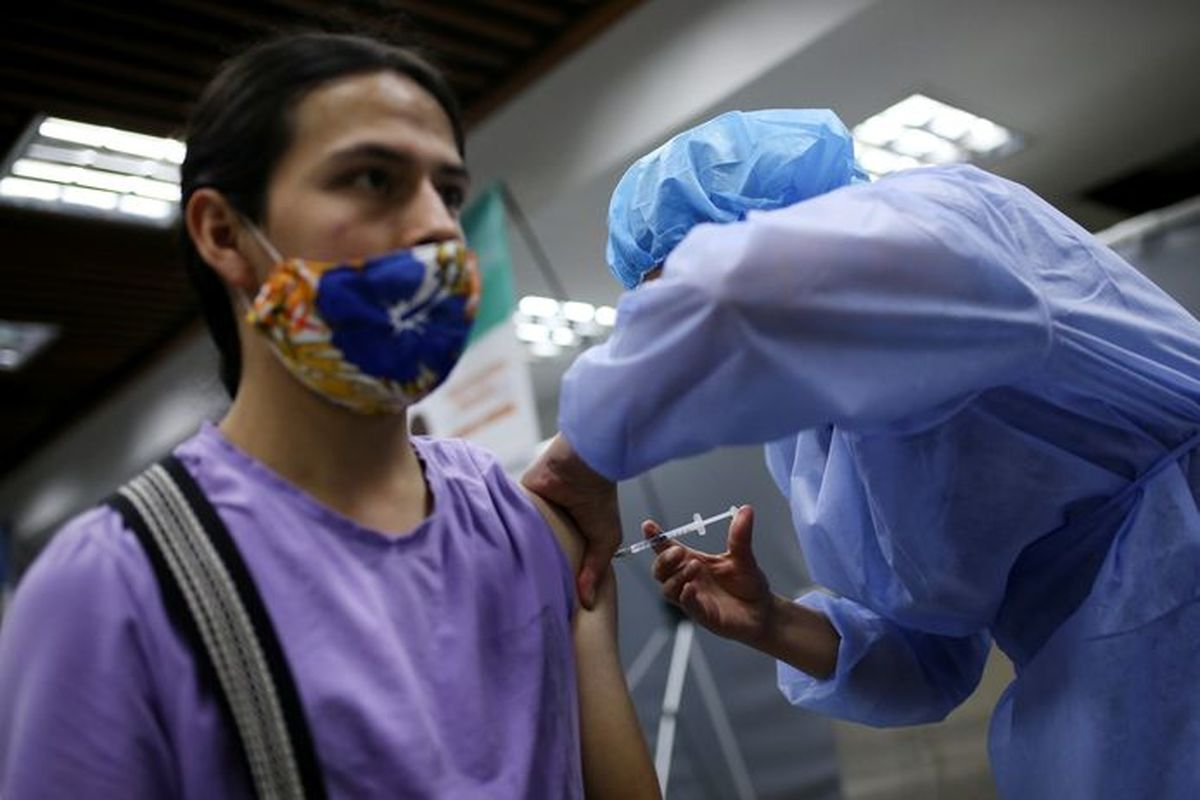 نوع جدید ویروس کرونا به نام مو| ویروس «مو» را بشناسیم