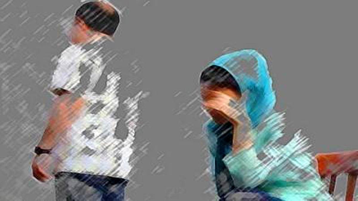 بی آبرویی همزمان 100 زن و دختر / عکس های خصوصی در تهران دست به دست شد