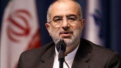 پیامدهای فایل صوتی ظریف/ استعفای حسام الدین آشنا