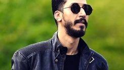 شوخی شهاب حسینی با قد بلند بهرام افشاری+ فیلم