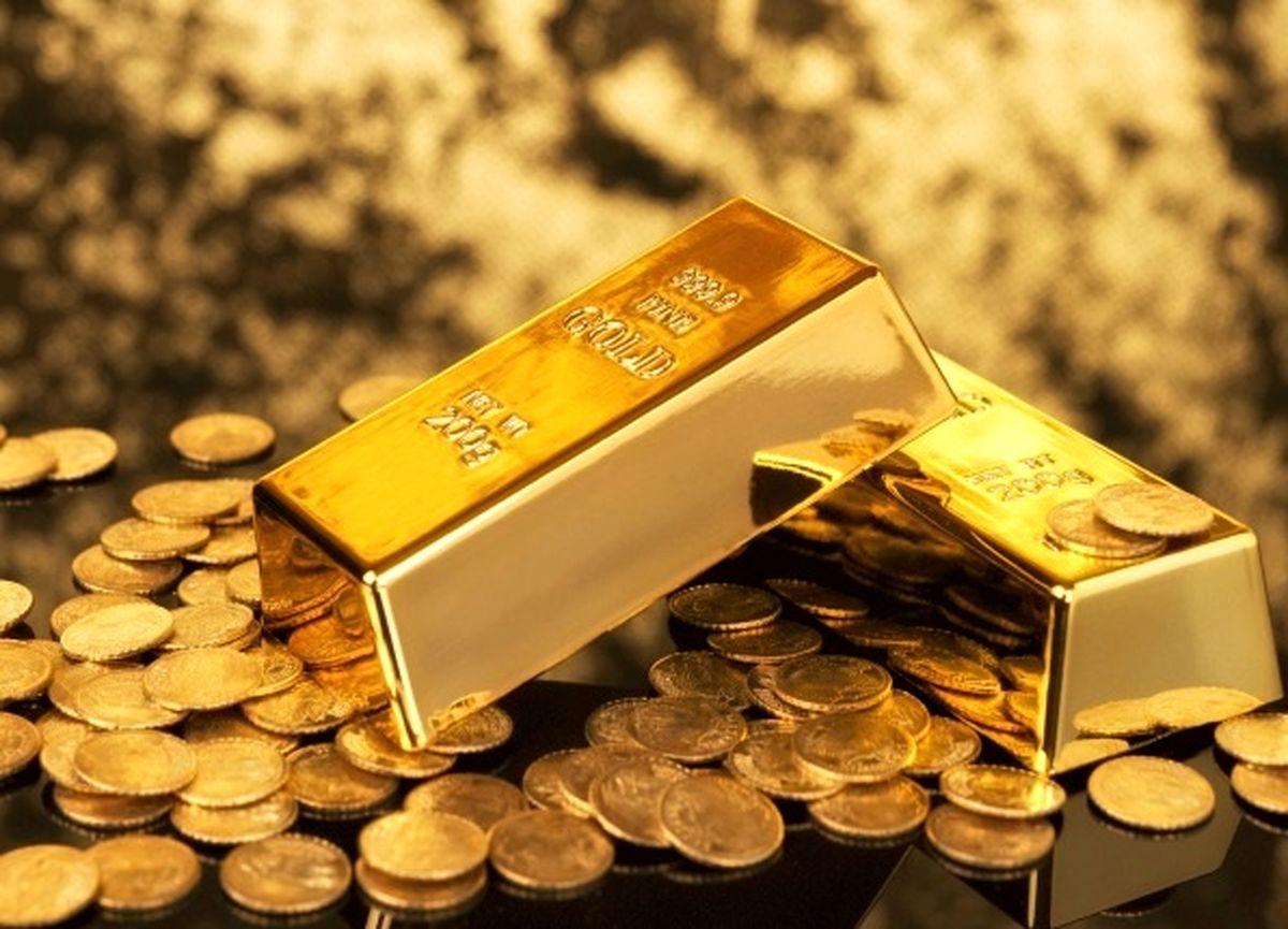 قیمت سکه و طلا ریزش کرد/ روند نزولی آغاز شد+ جزئیات