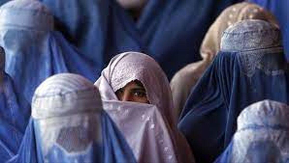 طالبان با آینده زنان افغان چه کرد ؟ / ویدئو دردناک