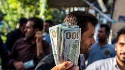 اگر برجام اتفاق نیفتد دلار تا مرز 50 هزار تومان هم می رود !