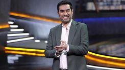 پژمان بازغی به همرفیق شهاب حسینی می آید + جزئیات
