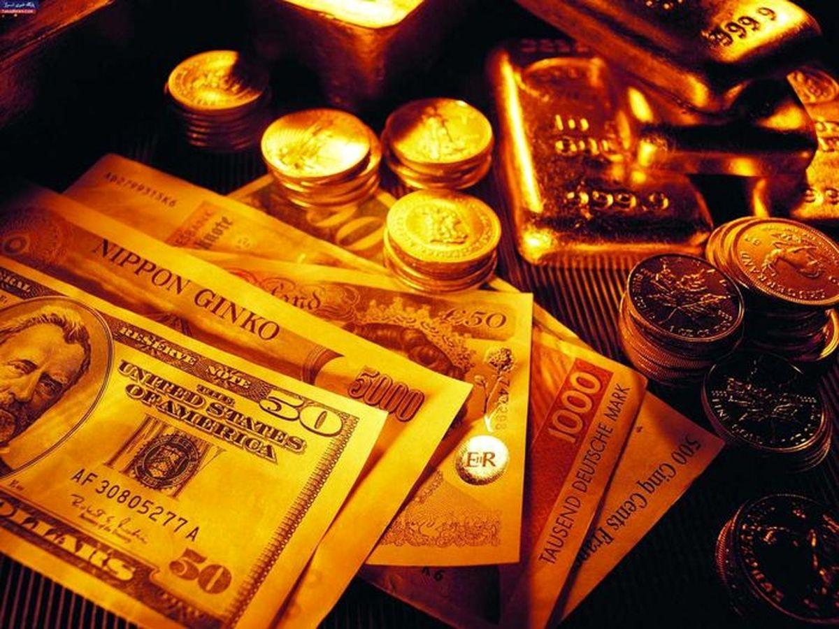 واکنش قیمت دلار به توافق موقت موقت هسته ای| خریداران دلار توجه کنند