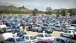 ریزش قیمت محصولات ایران خودرو + جدول