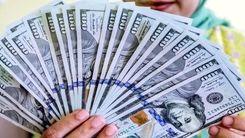 قیمت دلار در صرافی ملی (۱۴۰۰/۰۳/۰۵) + جزییات