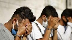 حمله وحشتناک نوجوان 17 ساله به 2 دختر