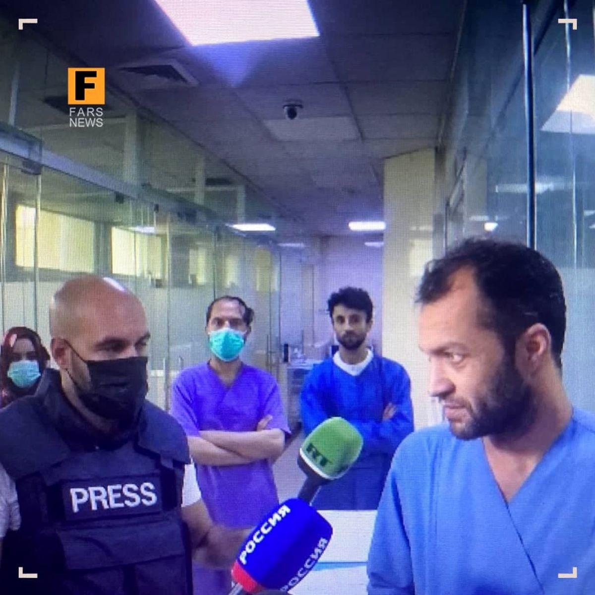 شلیک به جسدهای مردم در فرودگاه کابل!+ عکس