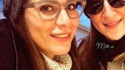 تصاویر جدید از استایل سحر دولتشاهی در پشت صحنه سریال می خواهم زنده بمانم