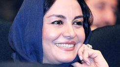 چهره قاجاری مریلا زارعی ! / جیران کلید خورد