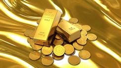 قیمت سکه و طلا افت کرد