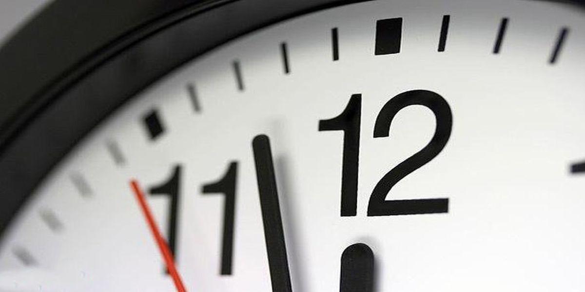 ساعات کاری ادارات تغییر کرد+ جزئیات