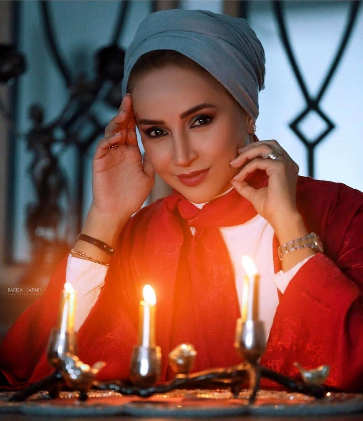 شبنم قلی خانی از ماجرای عجیب ازدواجش افشاگری کرد