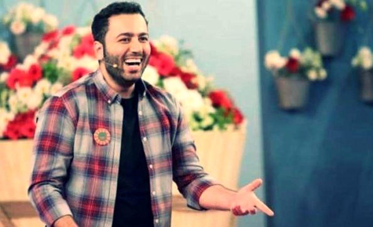 علی صبوری تمام زندگی اش را در تئاتر باخته است !