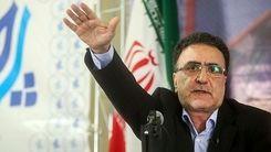 مصطفی تاجزاده اعلام کاندیداتوری در انتخابات ریاست جمهوری کرد