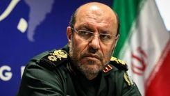 شرط ایران برای مذاکره با آمریکا از زبان سردار دهقان