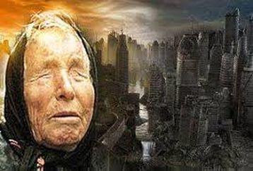کتاب پیشگویی سیلویا/ پیشگویی غریب یک زن مرموز برای سال 2021