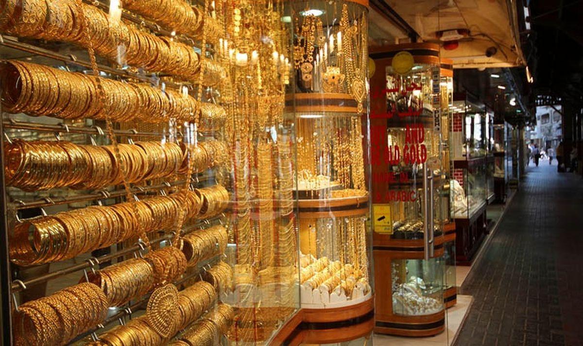 قیمت طلا و سکه شنبه 10 مهر چقدر می شود؟