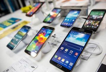 قیمت گوشی به شدت افزایش یافت