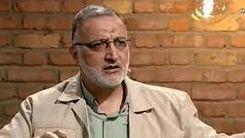 علیرضا زاکانی در خراب کردن لاریجانی سابقه دار است