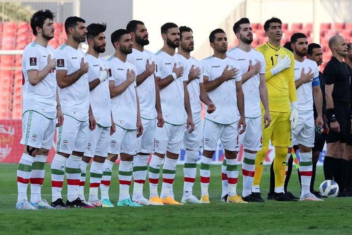 زمان بازی ایران و بحرین کی است؟
