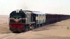 خروج قطار ایران از ریل صبح امروز + جزئیات مهم