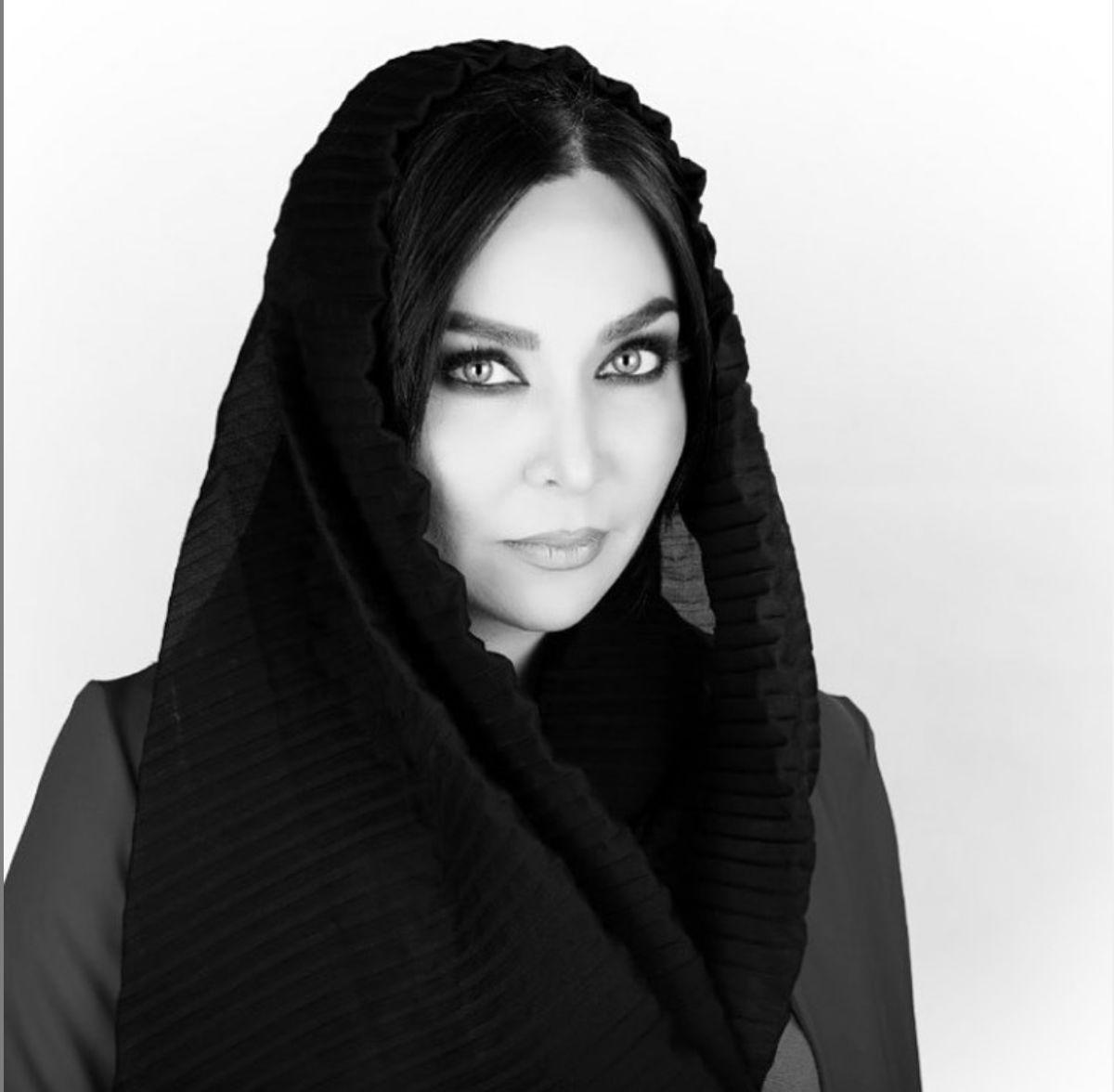فقیهه سلطانی تغییر جنسیت داد