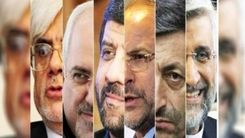 ظریف گزینه اصلی کاندیدای ریاست جمهوری بعد از یادگار امام است