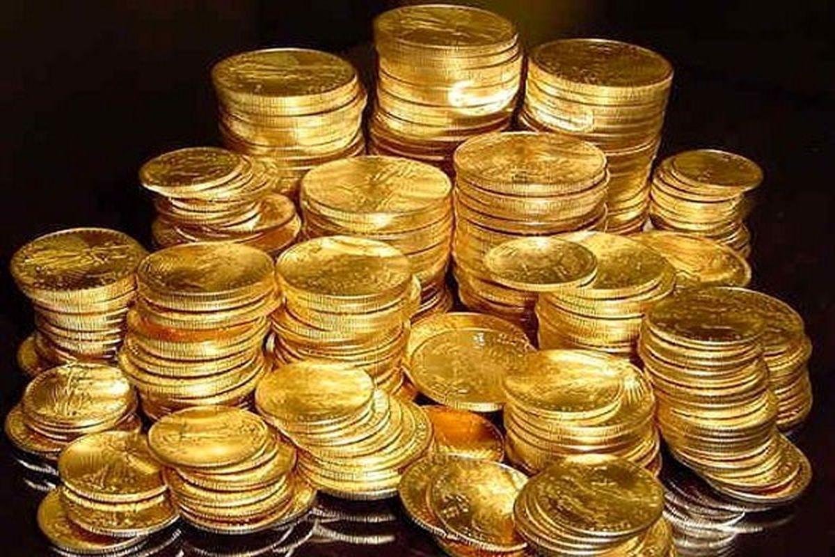 قیمت سکه در بازار امروز  (۱۴۰۰/۰۳/۲۵)