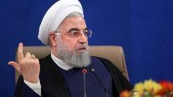 خبر خوب رئیس جمهور برای ملت ایران /  ویدئویی از سخنان روحانی