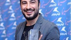 نوید محمدزاده به هنرمند خودآموخته افغان چه قولی داد؟