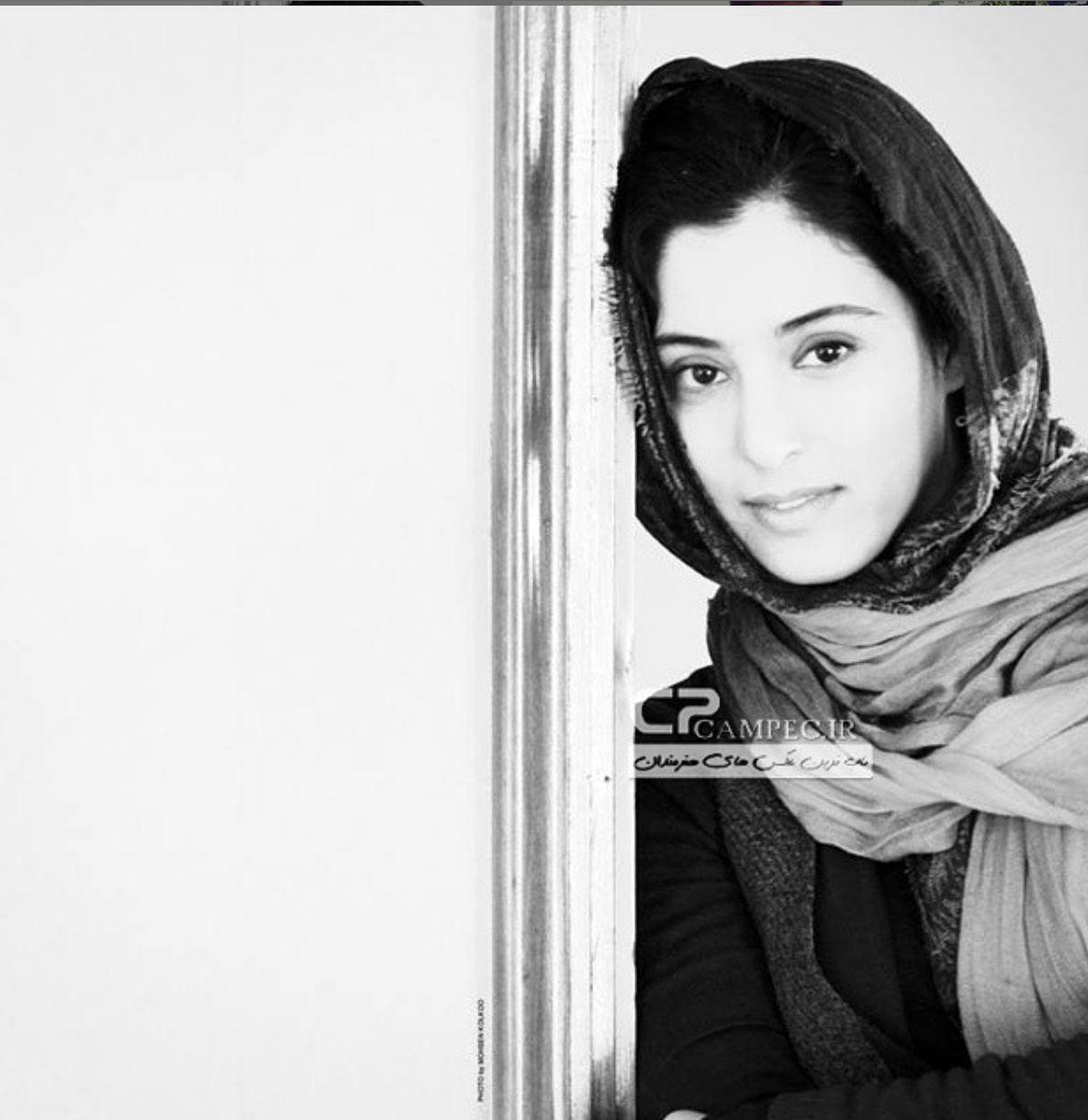 تصاویر جدید از آناهیتا افشار