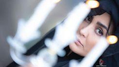 بیوگرافی مریم معصومی و همسرش + تصاویر اینستاگرامی